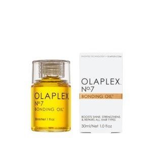 Olaplex No.7 Bonding Oil / No.7 Восстанавливающее масло «Капля совершенства» 30 мл Уход за волосами Фотография