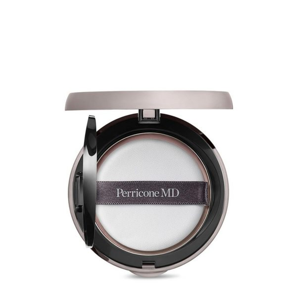 Крем No Makeup Skincare Instant Blur — Perricone MD — Perricon MD Уход за лицом Фотография