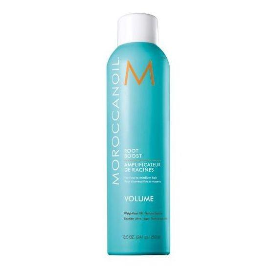 Спрей для прикорневого объема волос «Root Boost» 250мл  — Moroccanoil Уход за волосами Фотография