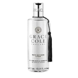 Grace Cole Travel Miniatures — гель для душа » Белый нектарин и груша» 100 мл — Grace Cole Уход за телом Фотография