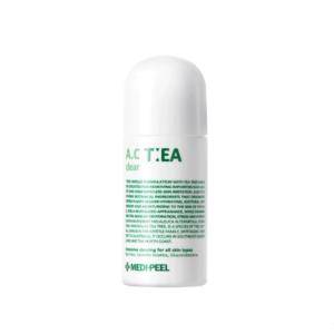 A.C.Tea Clear (50ml) Точечное средство от воспалений — MEDI-PEEL Уход за лицом Фотография