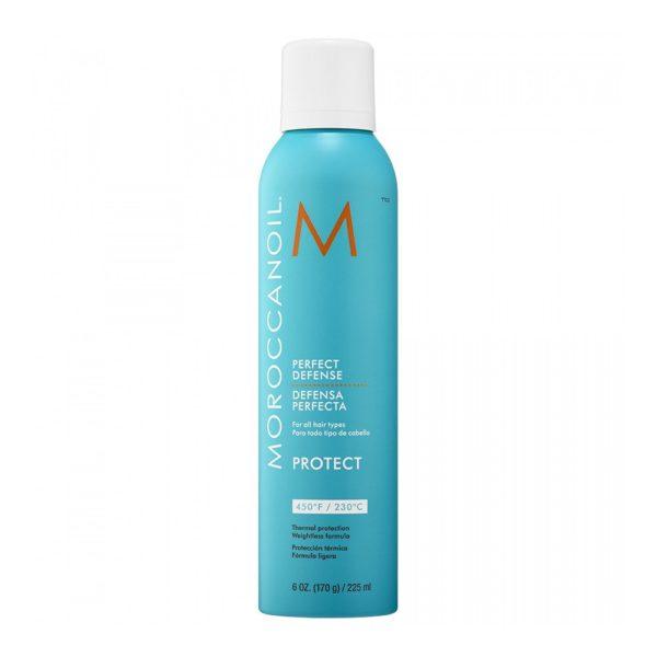 Лосьон «Спрей для волос идеальная защита»-» Perfect Defence» 225мл  — Moroccanoil Уход за волосами Фотография