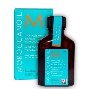Масло для всех типов волос 25 мл  — Moroccanoil Уход за волосами Фотография