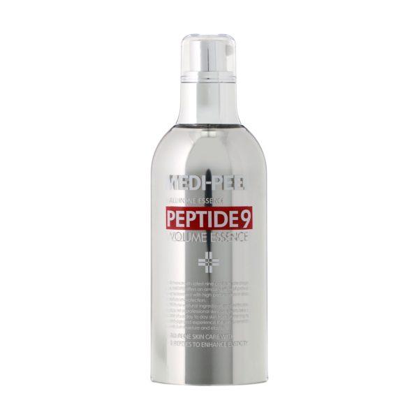 Volume Essence Peptide 9 (100ml) Эссенция с пептидами для эластичности кожи — MEDI-PEEL Уход за лицом Фотография
