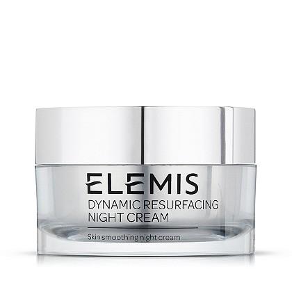 Ночной крем для лица Дайнемик Anti-age 50 мл  — Elemis Уход за лицом Фотография