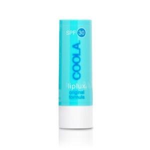 Солнцезащитный бальзам для губ без запаха SPF 30 4,2 гр — COOLA Уход за телом Фотография