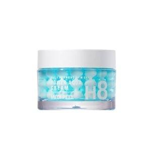 MEDI-PEEL Blue Aqua Tox Cream (50ml) Глубоко увлажняющий крем Уход за телом Фотография