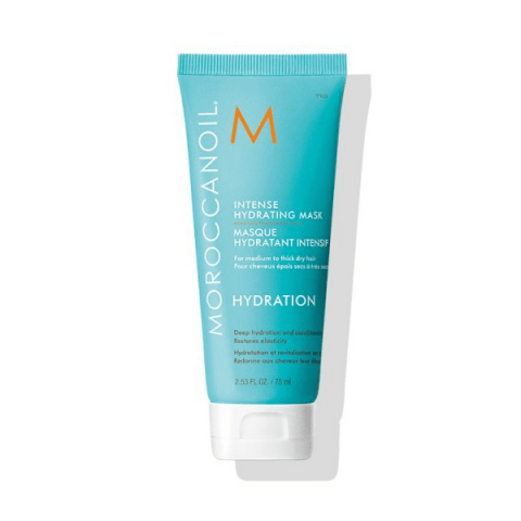 Маска легкая увлажняющая « Hydrating Mask»75мл  — Moroccanoil Уход за волосами Фотография