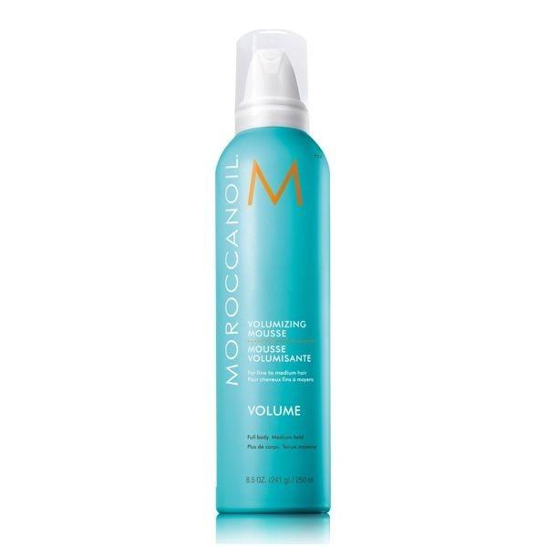 Мусс для объёма «Volumizing Mousse» 250мл  — Moroccanoil Уход за волосами Фотография