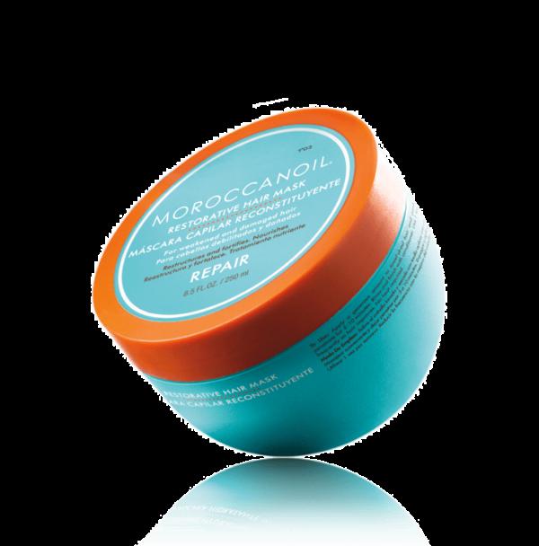 Маска восстанавливающая для волос  250 мл  — Moroccanoil Уход за волосами Фотография