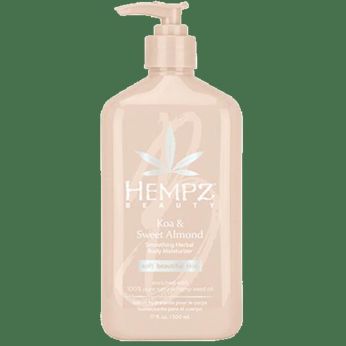 Молочко для тела увлажняющее Коа sweet almont — Hempz (500ml) — Hempz Уход за телом Фотография