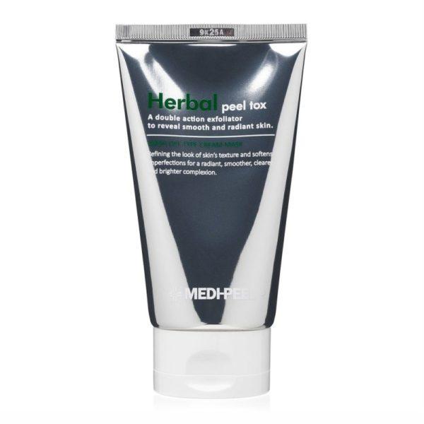 Herbal Peel Tox (120g) Пилинг маска детокс для кожи — MEDI-PEEL Уход за лицом Фотография