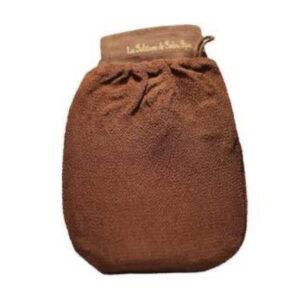 Аксессуар для бани — Кесса (рукавичка) — La Sultanе De Saba Аксессуары Фотография
