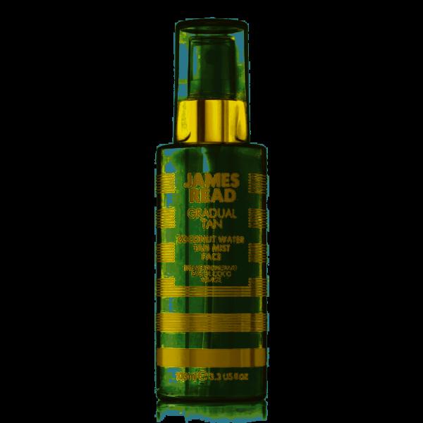 Кокосовый спрей-освежающее сияние Coconut Water Tan Mist Body 200ml — James Read Уход за телом Фотография