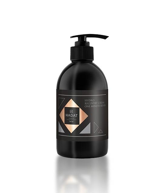 HYDRO RECOVERY CREAM ONE MINUTE REPAIR Крем для волос 1 минута на восстановление 500 мл Уход за волосами Фотография