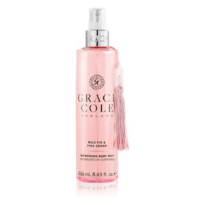 Grace Cole/Спрей для тела Дикий инжир и розовый кедр 250мл./Wild Fig & Pink Cedar — Grace Cole Уход за телом Фотография