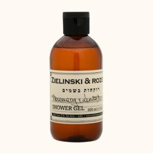 Гель для душа Розмарин, Лимон, Нероли (300мл) — Zielinski & Rozen Уход за телом Фотография