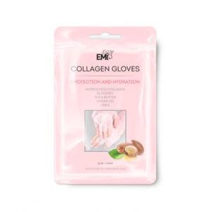 Коллагеновые перчатки 1 пара — Emi Уход за телом Фотография