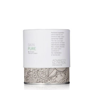 Детокс для кожи/Skin Pure 60 — Advanced Nutrition Programme (ANP) Уход за телом Фотография