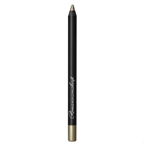 Карандаш для глаз Sexy Smoky Eye Pencil PISTACHIO — Romanova make up Уход за лицом Фотография