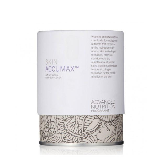 Аккумакс для проблемной кожи/Skin Accumax 120 — Advanced Nutrition Programme (ANP) Уход за телом Фотография