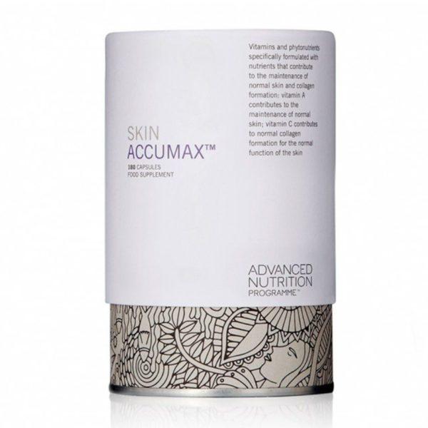 Аккумакс для проблемной кожи/Skin Accumax 180 — Advanced Nutrition Programme (ANP) Уход за телом Фотография