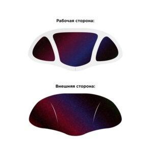 Микроиглы с пептидом SYN-AKE от мимических морщин на лбу — BLOM Уход за лицом Фотография