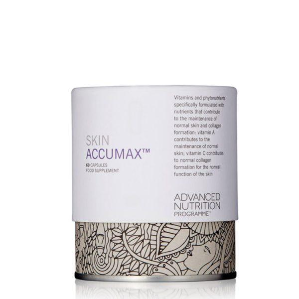 Аккумакс для проблемной кожи/Skin Accumax 60 — Advanced Nutrition Programme (ANP) Уход за телом Фотография