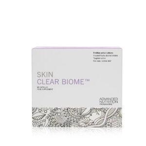Биом чистой кожи / Skin Clear Biome 60 — Advanced Nutrition Programme (ANP) Уход за телом Фотография