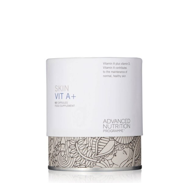 Витамин A+ для кожи/Skin Vit A+60 — Advanced Nutrition Programme (ANP) Уход за телом Фотография