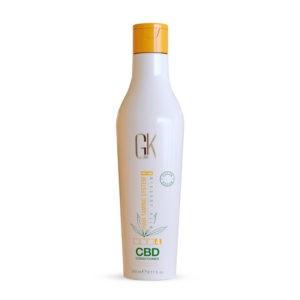 CBD Кондиционер Vegan line 240ml — GK-hair Уход за волосами Фотография