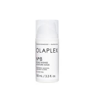 Olaplex №8 / Интенсивно увлажняющая бонд-маска «Восстановление структуры волос» 100мл-Olaplex Уход за волосами Фотография