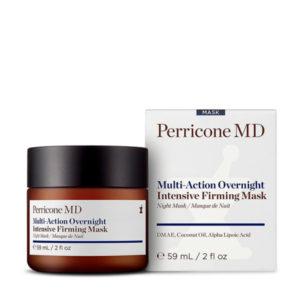 Антивозрастной увлажняющий фото защитный крем с эфиром витамина С — Perricone MD Уход за лицом Фотография