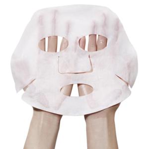 Glow тканевая маска для лица 15г- Erborian Уход за лицом Фотография