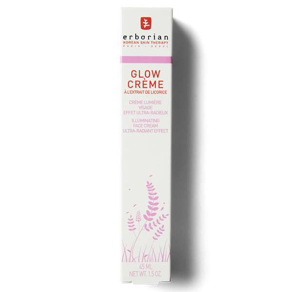 Glow крем для лица 45 мл-Erborian Уход за лицом Фотография
