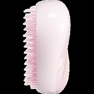 Расческа Compact Styler Smashed Holo Pink — Tangle Teezer Уход за волосами Фотография